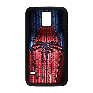 WAGT Spider man Cell Phone Case for Samsung Galaxy S5