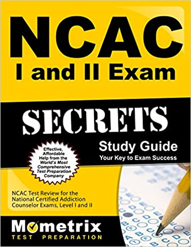 NCAC I and II Exam Secrets Study Guide: NCAC Test Review for the ...