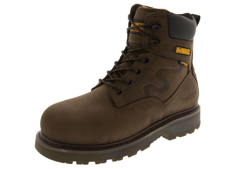 DewaltメンズタングステンアルミニウムToe Work Boot、フル3 / 4スエードマチ付き、スタイルNo。dxwp10012 Palm Crazy 8 D(M) US  B06XYJ1ZJ4