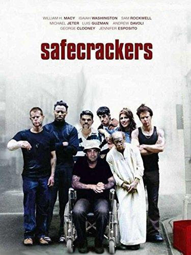 Safecrackers oder Diebe haben's schwer Film