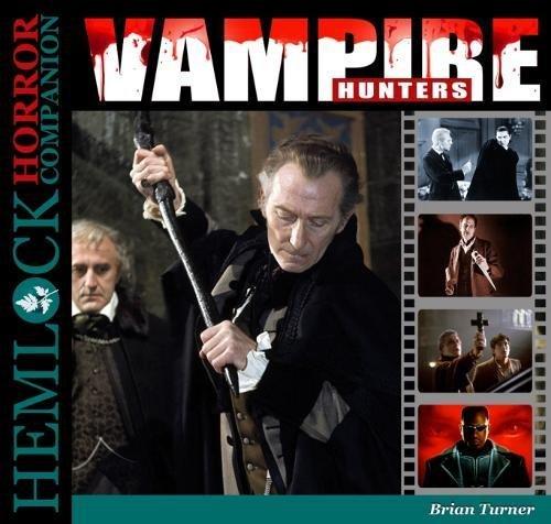Vampire Hunters (Hemlock Horror Companion)