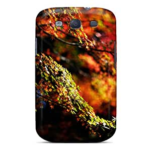 High Quality YMYiczK2576nkwfU Autumn Color Tpu Case For Galaxy S3
