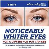 Clear Eyes Eye Drops, Redness Relief, Handy Pocket