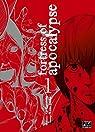 Fortress of Apocalypse, tome 1 par Kuraishi