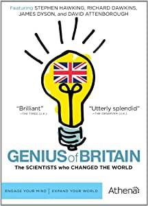 Genius of Britain