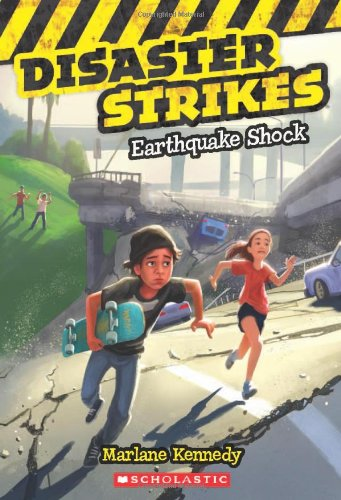 Disaster Strikes #1: Earthquake Shock