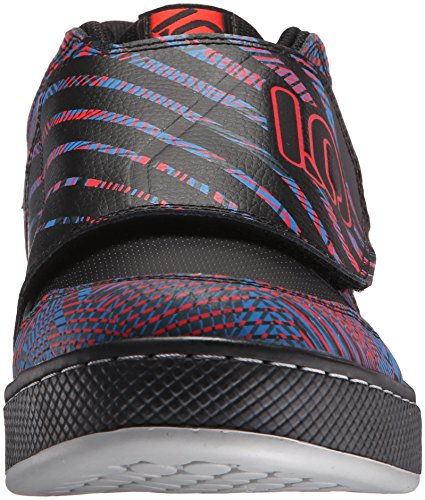 Five Ten Men's Freerider Elc Approach Shoes Psychedelic Red/Blue fCtaE9xbrq
