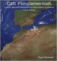 gis fundamentals bolstad pdf download