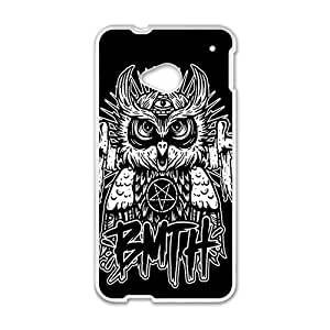 bmth Phone Case for HTC One M7
