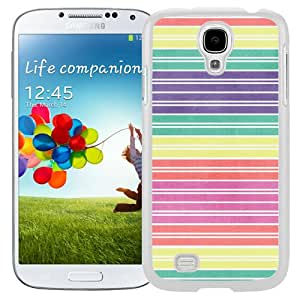 Colours (2) Hard Plastic Samsung Galaxy S4 I9500 Protective Phone Case