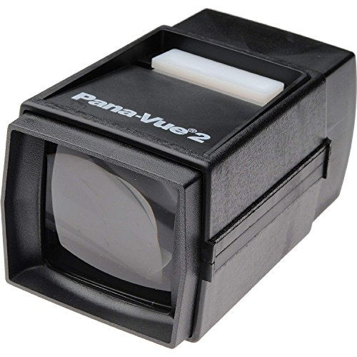 Pana-Vue 2 Illuminated Slide Viewer