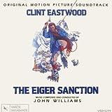 The Eiger Sanction: Original Motion Picture Soundtrack