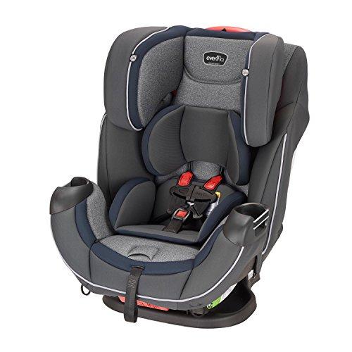 symphony dlx one car seat