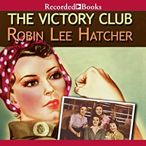 The Victory Club Audiobook