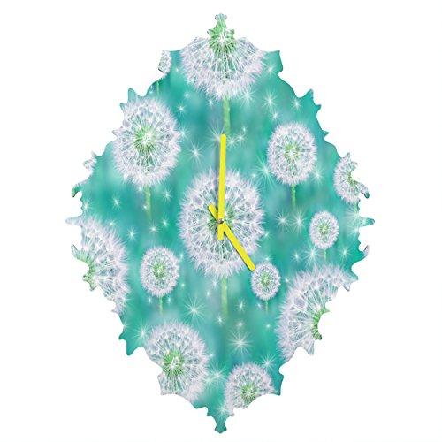 Deny Designs  Lisa Argyropoulos, Wishes, Baroque Clock, Medium by Deny Designs