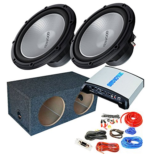 package-bundle-2x-kenwood-12-1000w-kfc-w12ps-single-4-ohm-subwoofers-audiotek-at820s-1500w-class-ab-