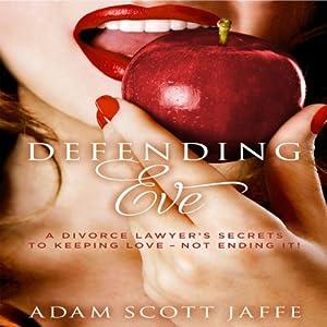 Defending Eve Audiobook