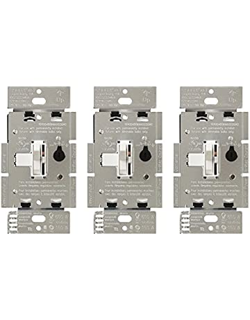 Dimmer Switches | Amazon.com | Electrical - Wall Switches on