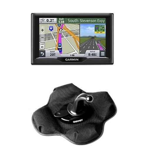 garmin-nuvi-57lm-gps-navigator-system-with-lifetime-map-updates-with-garmin-portable-friction-mount-
