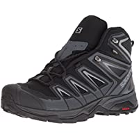 Salomon Men's X Ultra 3 Mid GTX Trail Running Shoe