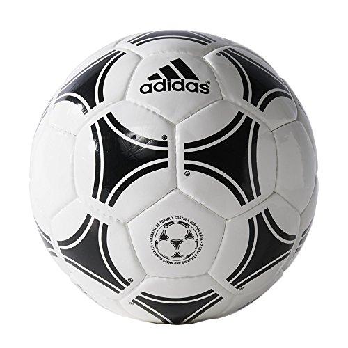 adidas Performance Tango Pasadena Soccer Ball, White, Size 5