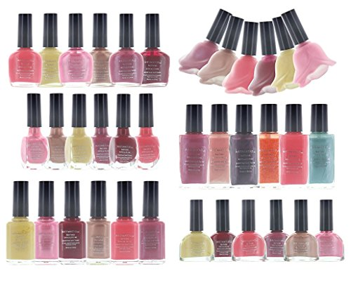 Wholesale Lot of 100 Assorted Nail Polish Artmatic for sale  Delivered anywhere in USA