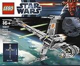 LEGO-10227-Star-Wars-UCS-B-Wing-Fighter