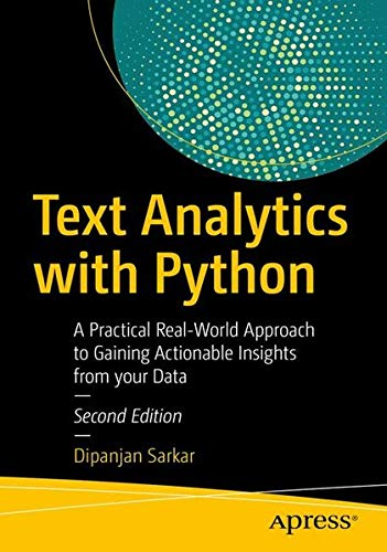 3 Best New Text Classification Books To Read In 2019