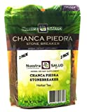 Chanca Piedra - Stonebreaker Herbal infusion Tea 2 pack 60g Stone Breaker is a tropical plant native to the coastal regions of Central and South America. This unique and popular herbal infusion has traditionally been used throughout Latin Ame...