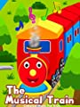 The Musical Train - Classical Music For Kids