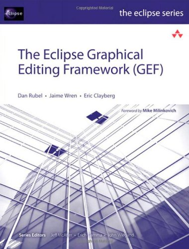 [PDF] The Eclipse Graphical Editing Framework Free Download | Publisher : Addison-Wesley Professional | Category : Computers & Internet | ISBN 10 : 0321718380 | ISBN 13 : 9780321718389