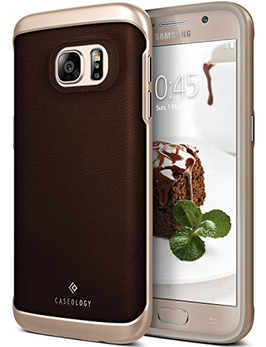 Galaxy S7 Case, Caseology [Envoy Series] Classic Rich, used for sale  Delivered anywhere in Canada