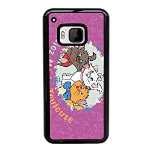 HTC One M9 Cell Phone Case Black The Aristocats ST1YL6743142