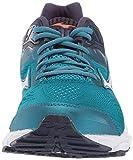 Mizuno Men's Wave Inspire 15 Running Shoe, Ocean