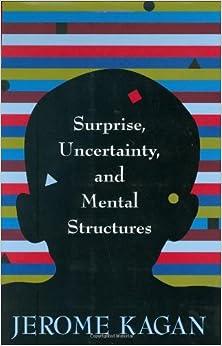 Surprise, Uncertainty And Mental Structures Descargar PDF Gratis