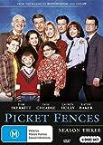 Picket Fences - Season 3 [Non-US Format / PAL]