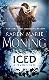 Front cover for the book Iced by Karen Marie Moning
