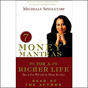 7 Money Mantras for a Richer Life Hörbuch
