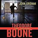 Theodore Boone: The Accused Hörbuch von John Grisham Gesprochen von: Richard Thomas
