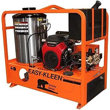 Amazon Com Easy Kleen Bull Moose Professional 5000 Psi