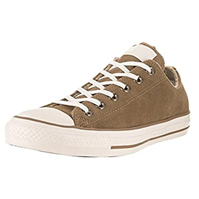 6cfc0468b85c Image Unavailable. Image not available for. Color  Converse Women Chuck  Taylor All Star Suede+Shea ...