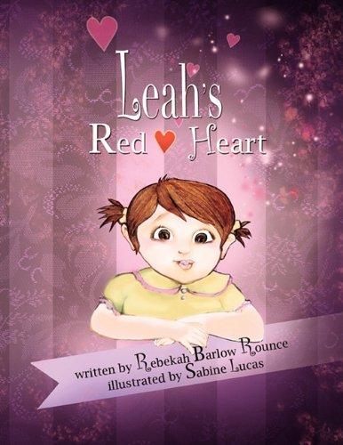 Leah's Red Heart pdf epub