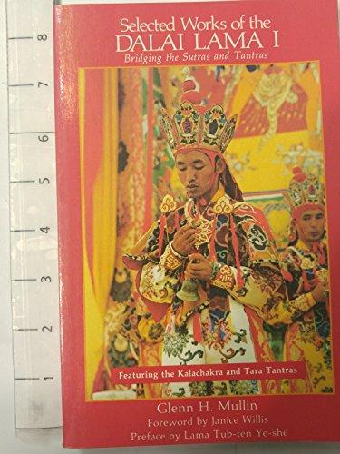Selected Works of the Dalai Lama: Bridging the Sutras and Tantras (Teachings of the Dalai Lamas) (English and Tibetan Edition)