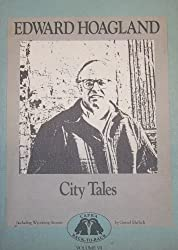 City Tales/Wyoming Stories (Capra Back-to-Back Seres)