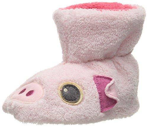 Fille Tout Acorn Piggy Critter Bottines Acorntoddler Easy Petit garçon Pour K Bootie zBfxq7rwSB