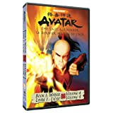Avatar: The Last Airbender, Vol. 4 Book 1: Water