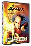 Avatar Last Airbender V1 Bk2 Earth (Fs)