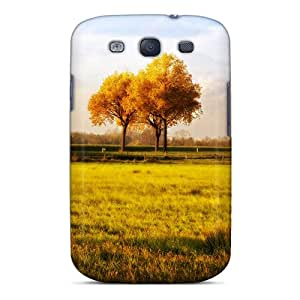 Premium Case For Galaxy S3- Eco Package - Retail Packaging - WCN8890riXF