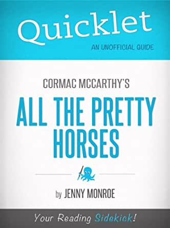 All the pretty horses book summary