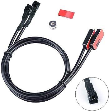 JUNSTAR Bafang Sensor de Freno Ebike de Bicicleta eléctrica ...